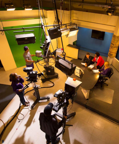 Television Production Course